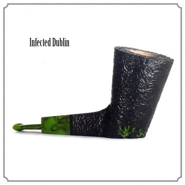 Curiosities : 'Infected Dublin'