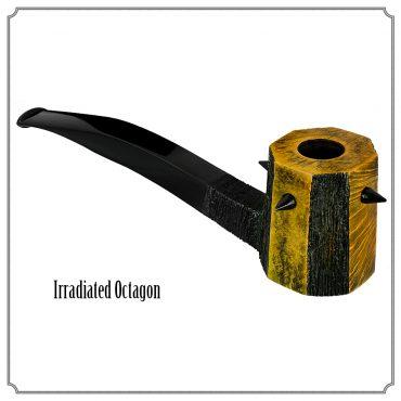Metal as F**k : 'Irradiated Octagon'