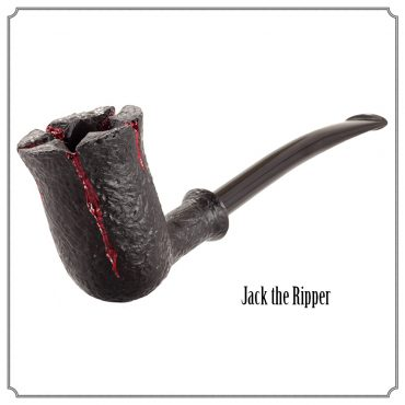 Rogues Gallery : 'Jack the Ripper'
