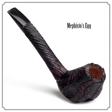 Rogues Gallery : 'Mephisto's Egg'