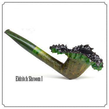 Poison Garden : 'Eldritch Shroom I'
