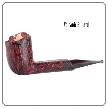 Curiosities : 'Volcanic Billiard'