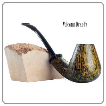 Curiosities : 'Volcanic Brandy'