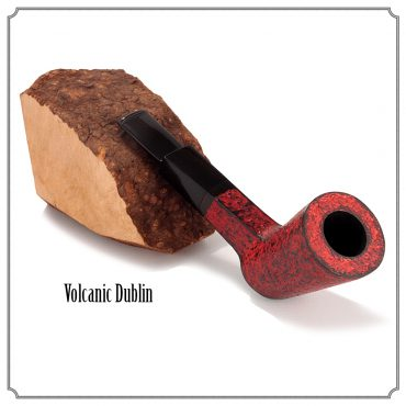 Curiosities : 'Volcanic Dublin'