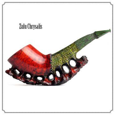 Poison Garden : 'Zulu Chrysalis'