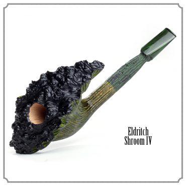 Poison Garden : 'Eldritch Shroom IV'