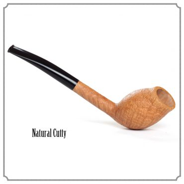 Curiosities : 'Natural Cutty'