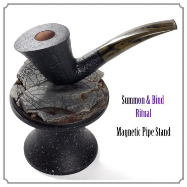 Pipe Stands : 'Summon & Bind Ritual'