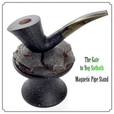 Pipe Stands : 'The Gate to Yog-Sothoth'